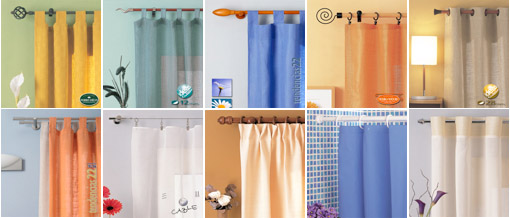 Colocar barra de cortina gallery of cmo instalar barras de cortinas en el techo with colocar Para colgar cortinas