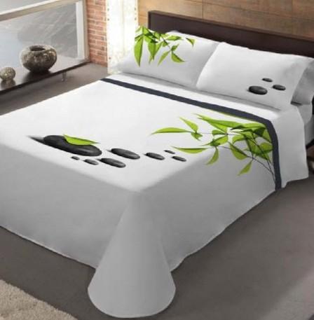 Dise o y estilo ropa de cama vestido de novia - Imagenes de colchas para camas ...